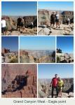 Arizona a Nevada 2012
